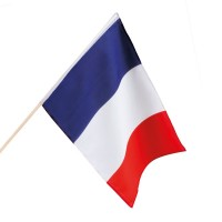 Frankreich Flagge 30 x 45cm