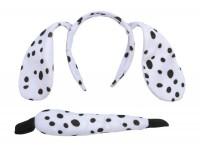 Dalmatiner Accessoire Set