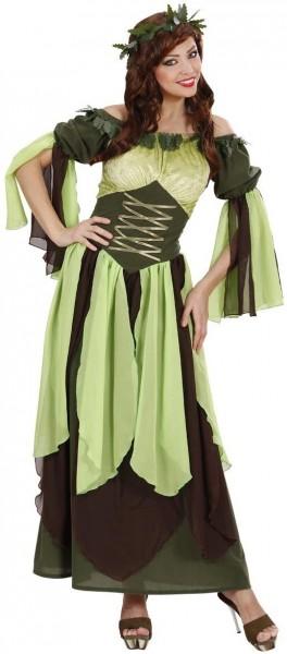 Disfraz de Maylin Wood Elf
