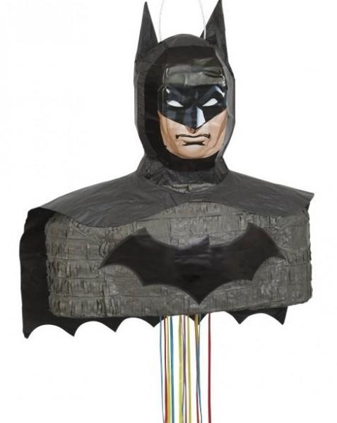 Piñata Batman Hero 3D 50cm