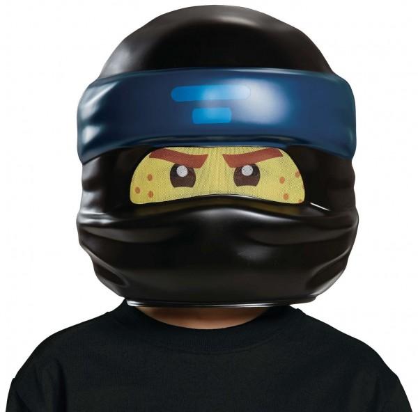 Masque complet Cool Ninjago Jay
