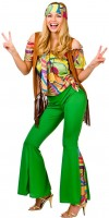 Hippie Kostüm Carla