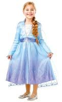 Frozen 2 Elsa Kleidchen
