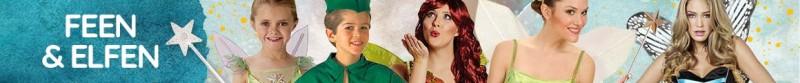 Feen und Elfen Kostüme & Zubehör