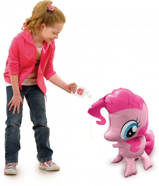 Airwalker My Little Pony Pinkie Pie