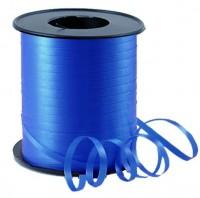Blaues Geschenkband Voleo 91m