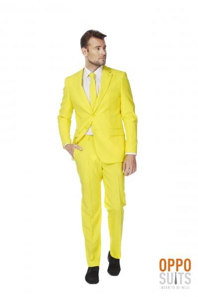 OppoSuits Partyanzug Yellow Fellow 5