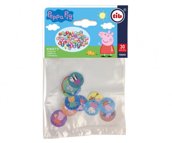 Décoration Peppa Pig Rainbow Sprinkle 30g