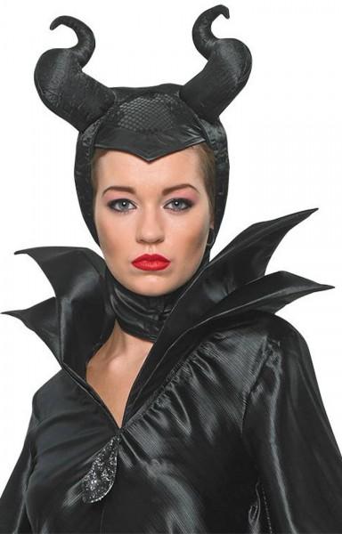 Damen Kopfbedeckung Maleficent