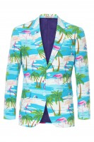 OppoSuits Partyanzug Flaminguy