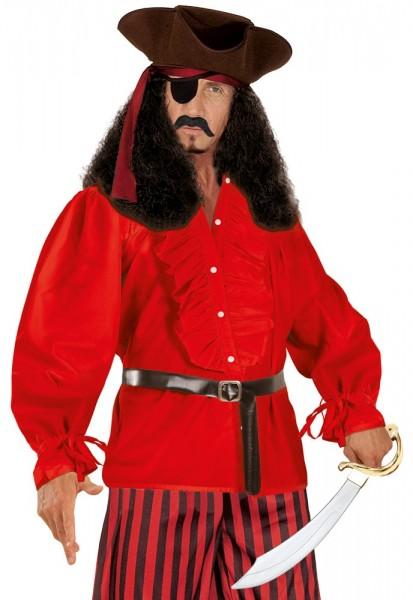 Piraten Bärte