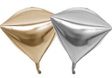 Lets Celebrate Heliumflasche mit Ballons 5