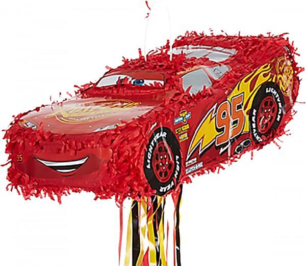 Zieh-Pinata Lightning McQueen