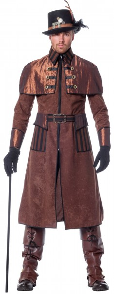 Veste Homme Noble Steampunk