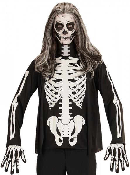 Skelett Shirt Kenny Für Herren