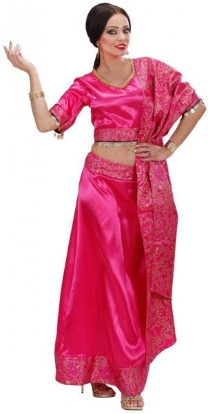 Bollywood Tänzerin Siria Damenkostüm