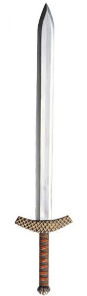 Metall Kreuzschwert 86cm