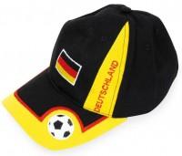 Deutschland Fußball Cappy Olé