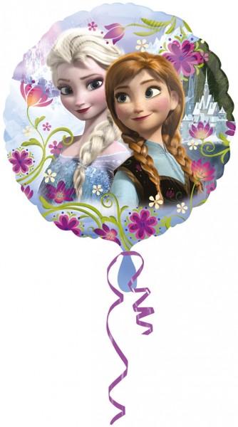 Frozen Ballon Frühlingserwachen