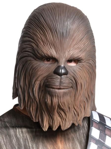 Chewbacca Kostüm für Herren Deluxe