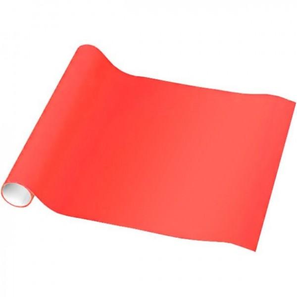 Emballage cadeau rouge 1,5mx 76,2cm