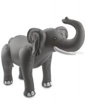 Aufblasbarer Elefant 75cm