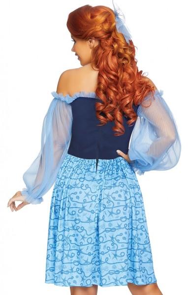 Cinderella Abend Kostüm für Damen