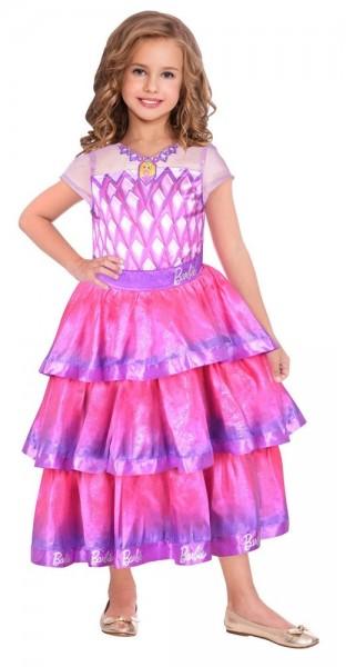 Diamond Princess Barbie Kostüm