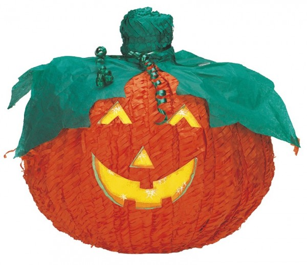 Pignatta Halloween a zucca