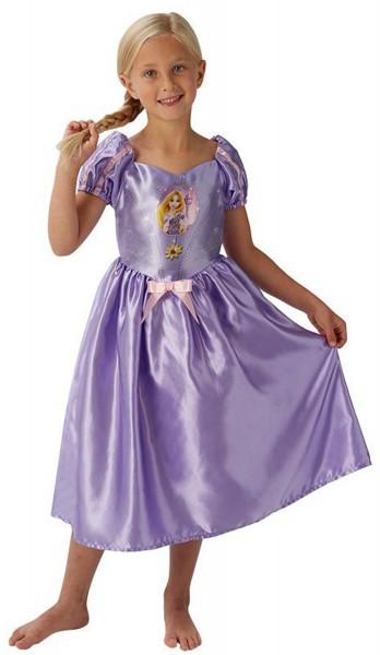 Rapunzel Märchen Prinzessin Kinderkostüm
