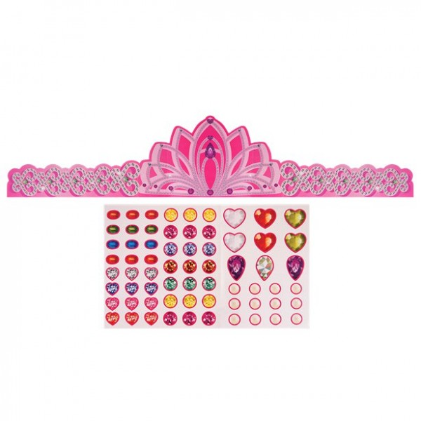 Diadem craft set for children