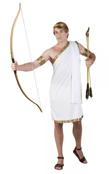 Love God Cupid kostuum voor mannen