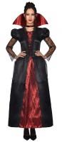 Costume de Lady Dracula Beth