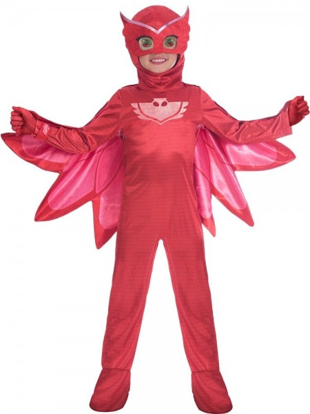 Costume pyjamasques d'Amaya Bibou PJ Masks