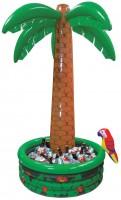Hawaiianischer Palmen Getränkekühler 1,82m