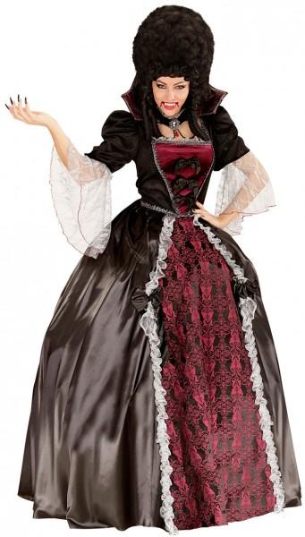 Dracula Queen Kostüm