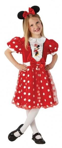 Minnie Maus Kinderkostüm