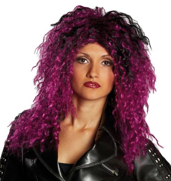 Voilette Alannis Rocker Wig
