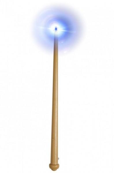 Leuchtender Sound Zauberstab 36cm