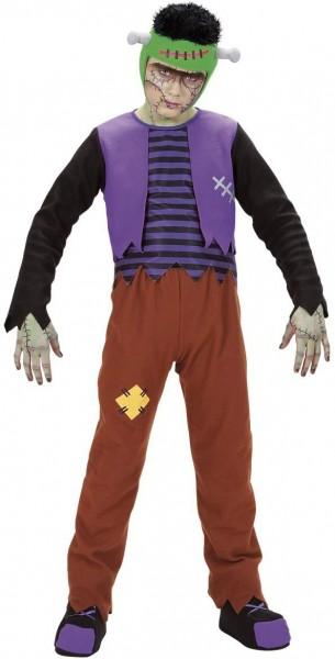 Frankensteins Monster Kostüm für Kinder