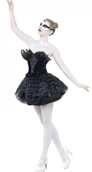 Prima Schwanen Ballerina Kostüm