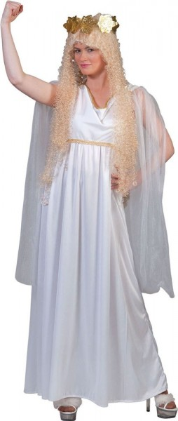 Antike Göttin Athene Damenkostüm