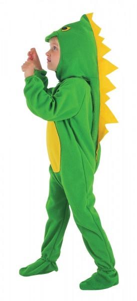 Mini Dinosaurier Kostüm Für Kinder
