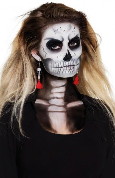 Rachel Dead Skull Ohrringe