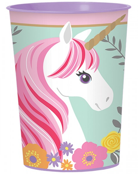 Taza unicornio de ensueño 473ml