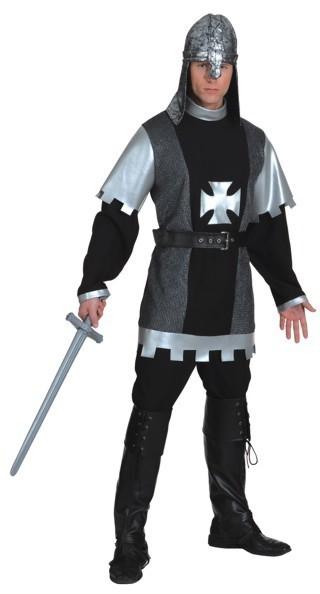 Ritter der Königlichen Garde Kostüm für Herren
