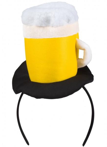 Bierpul hoofdband