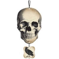 Boneyard Deko Schild 44,4 x 21,6cm