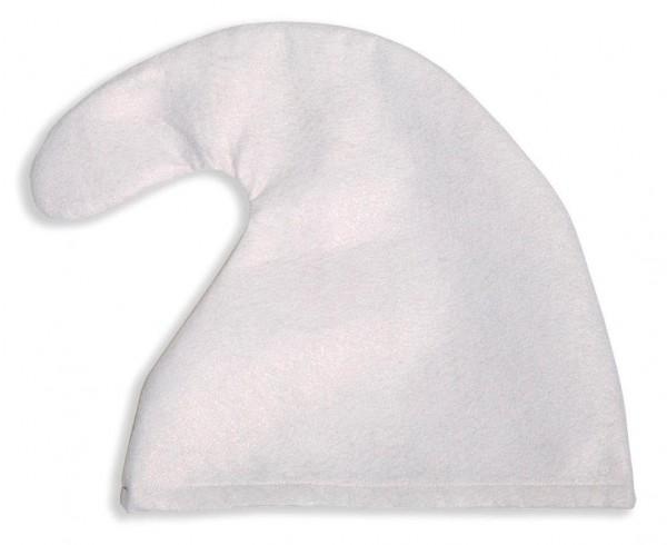 Zwergenmütze Weiß