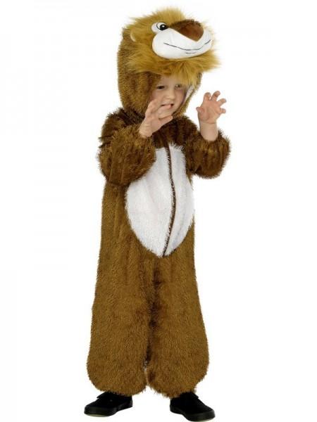 Löwen Overall Für Kinder